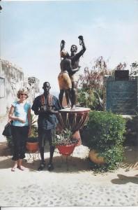 Dakar - Gorée - Lac Rose