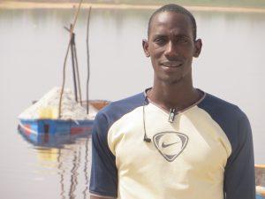 Diokel FAYE guide au Sénégal