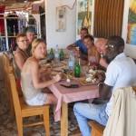 Les Îles du Saloum